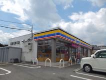 ミニストップ 八尾太田店