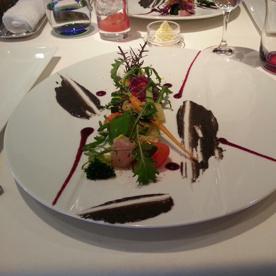 フレンチレストラン コシモ・プリュスの画像2