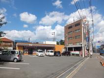 セブンイレブン 八尾弓削町店