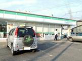ファミリーマート岡崎中園町店