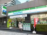 ファミリーマート新川大橋中央店