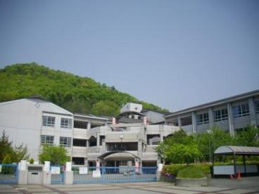 川西市立 けやき坂小学校の画像1