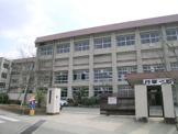 川西市立中学校 東谷中学校