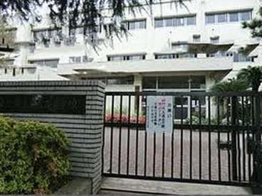 横浜市立 上末吉小学校の画像1