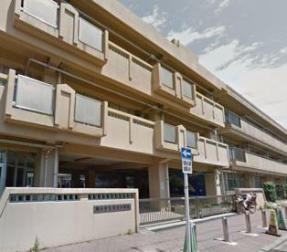 横浜市立 末吉小学校の画像1