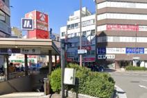 大阪メトロ御堂筋線「長居」駅