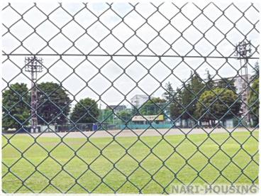 大南公園野球場の画像1