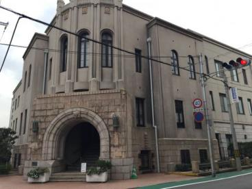 芦屋警察署の画像1