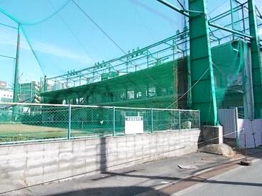 新御堂ゴルフセンターの画像1