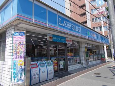 ローソン 江坂町四丁目店の画像1