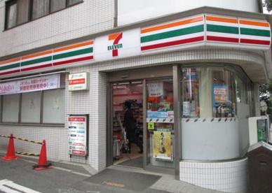 セブン−イレブン大森駅北店の画像1