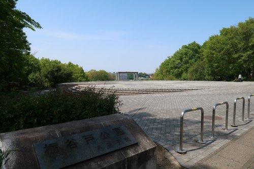 栃谷戸公園の画像