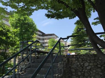 ラポルテ北館提供公園の画像5