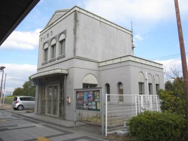 近鉄高の原駅前交番の画像1