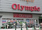 Olympicハイパーストア・蒲田店