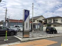 京葉銀行古和釜ATM