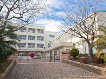 横浜市立 さわの里小学校の画像1