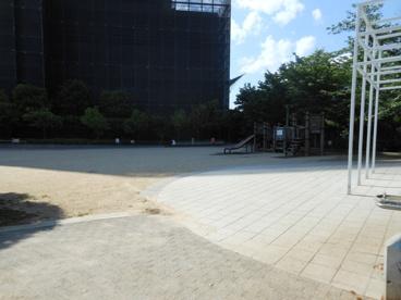 山田川公園の画像1
