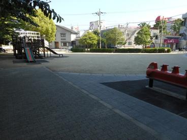 山田川公園の画像2