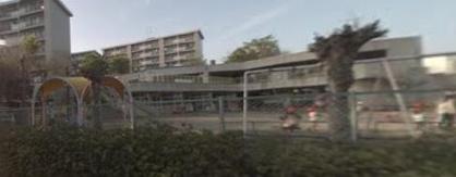 松戸市 松飛台保育所の画像1