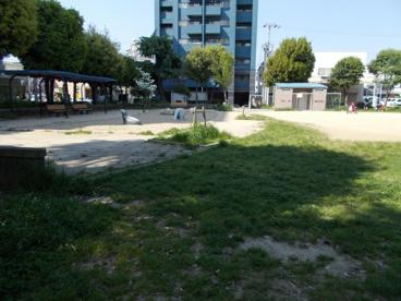 南金田公園の画像1