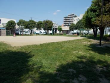 南金田公園の画像3
