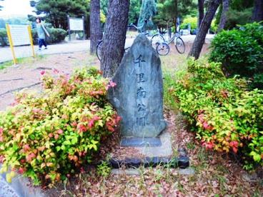 千里南公園の画像3