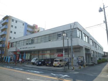 松戸郵便局(松戸)の画像1