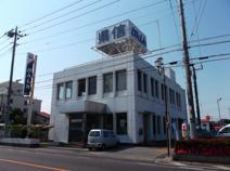 茨城県信用組合 結城支店
