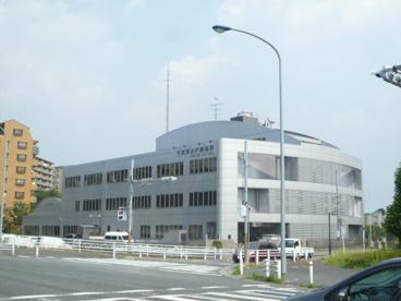 松戸警察署の画像1