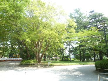 松戸中央公園の画像1