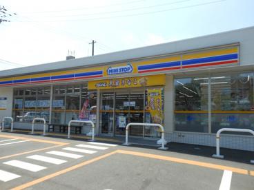 ミニストップ 吹田清水店の画像2