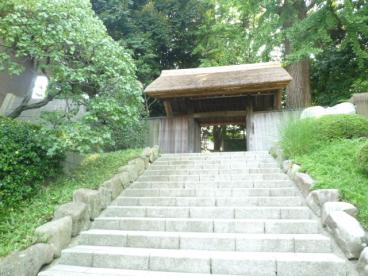 戸定が丘歴史公園の画像1