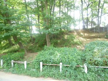 柿ノ木台公園の画像1