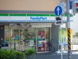 ファミリーマート 関内蓬莱町店