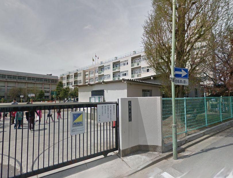 川口市立元郷小学校の画像