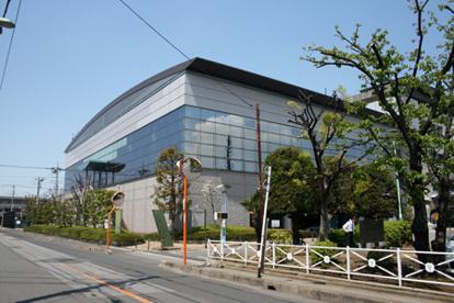 東スポーツセンターの画像1