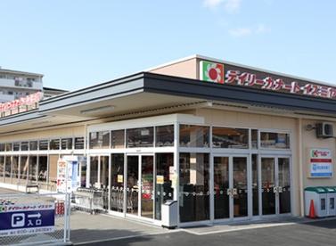 イズミヤ 上新田店の画像1