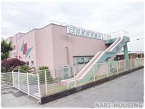 武蔵村山市立つみき保育園