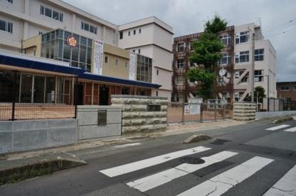 明秀学園日立高等学校の画像1