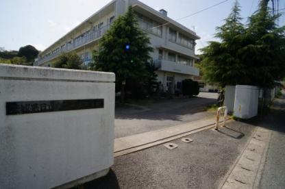 日立市立平沢中学校の画像1