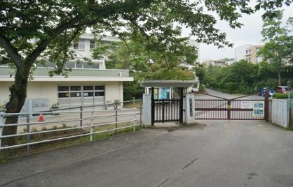 日立市立滑川小学校の画像1