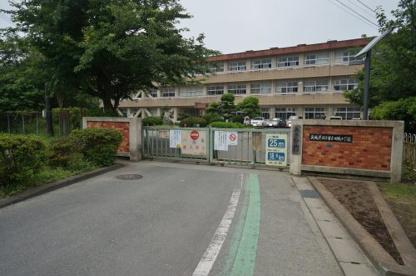 日立市立田尻小学校の画像1