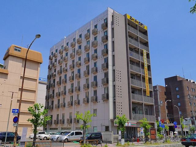 スーパーホテル 奈良・新大宮駅前の画像
