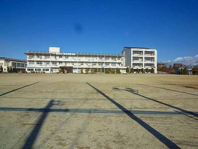 川越町立 川越南小学校の画像
