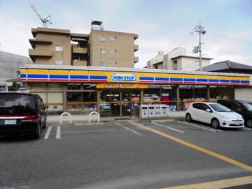 ミニストップ 豊中新千里南町店の画像1
