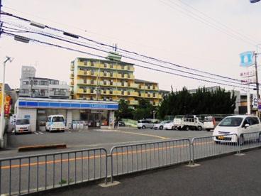 ローソン 東豊中5丁目店の画像2