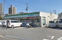 ファミリーマート埼玉沼影一丁目店