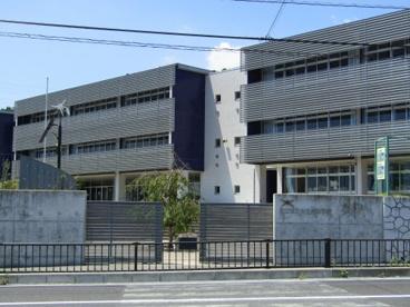日立市立大久保中学校の画像1