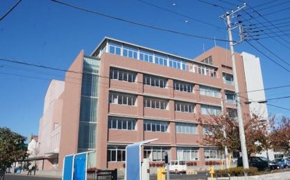 日立市役所 多賀支所の画像1